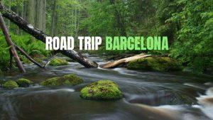 Road Trip Rutas Lugares Barcelona en Medico Inmobiliario Alejandro Perez Irus Mentor Formador Inmobiliario
