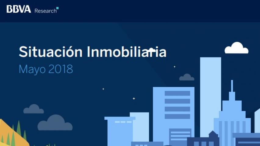 Estudio Situacion Inmobiliaria Viviendas Propiedades España